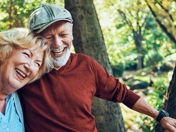 Jakýpak podzim života? Ukazuje se, že lidé nad 65 let vedou aktivní život, a to i v ložnici