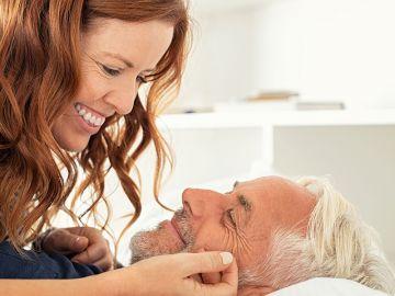 Má zbytnělá prostata vliv na sexuální aktivitu?