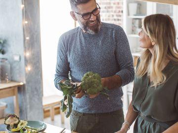Co jíst (a nejíst) se zbytnělou prostatou