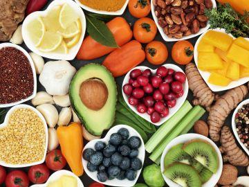 Ovoce a zelenina mají příznivý vliv na zdravý sexuální život