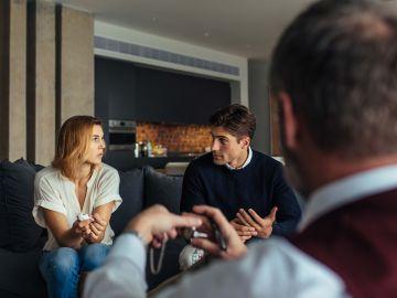 Nestyďte se. Párová terapie dokáže váš vztah zachránit